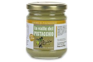 La Valle del Pistacchio - Crema di pistacchio